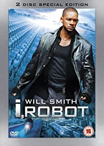 I Robot (Collector's Two Disc Edition) [DVD] [2004]
