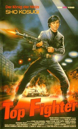 Bild von Top Fighter 2 - Deadly China Dolls [VHS]
