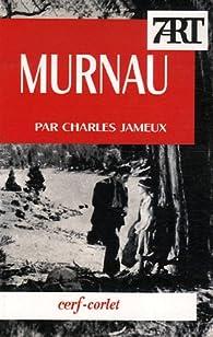 F.W. Murnau par Charles Jameux