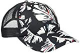 G.S.M. Europe - Billabong Damen TROPICAP Schirmmütze, Feather blk peb, U