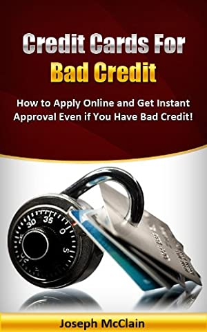 Credit Cards For Bad Credit 2013 (Rebuild Credit With Credit Cards)