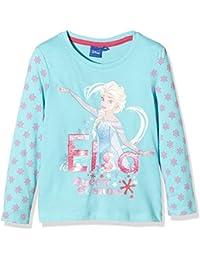 Disney Frozen Queen Forever, T-Shirt Fille