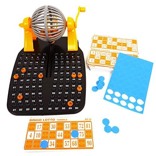 Wonder Kids Wdk Partner - A1400125 - Jeu Educatif - Bingo Loto Voyage