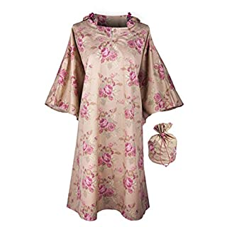 Garden Girl rs02one One Size classic Regen Poncho
