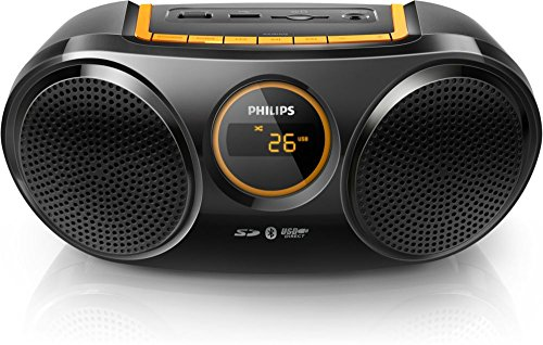 Philips AT10 Radiorekorder (MP3)