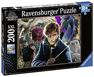 Ravensburger 12611 Puzzle - Rompecabezas (Puzzle Rompecabezas, Televisión/películas, Niños, Niño/niña, 8 año(s), Interior y Exterior)