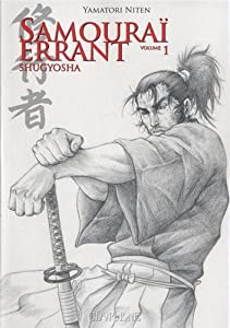 Samouraï Errant Edition simple Tome 1