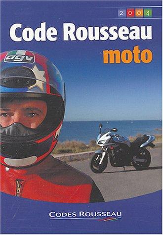 Code Rousseau moto par Codes Rousseau