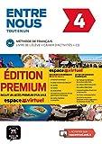 Entre Nous 4 Edicion Premium