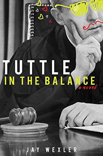Tuttle in the Balance -