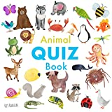 Best Book For 2 Year Old Boys - Animal Quiz Book: A Fun Guessing Game Review