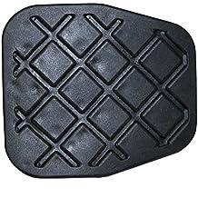 AERZETIX: Reposapies caucho para pedal de freno C10131