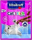Vitakraft  Katzensnack  Cat Stick® mini Scholle? 3, 20er pack