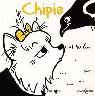 Chipie par Layla Benabid