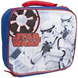 Star Wars Lunch Insulated Bag - Kylo Ren / Storm Troopers