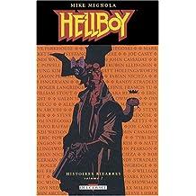 Hellboy - Histoires bizarres, tome 1