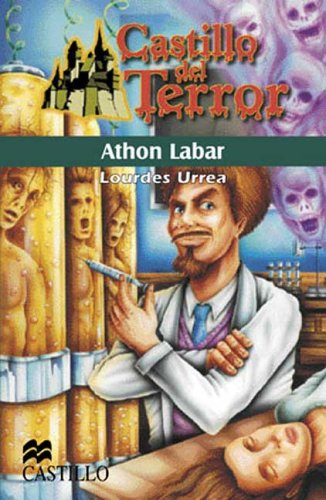 Athon Labar (Castillo del Terror) por Lourdes Urrea