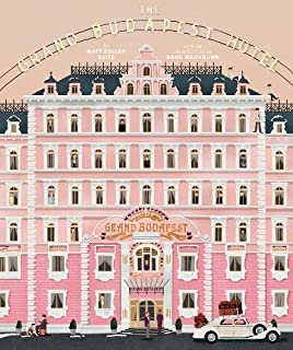 The Grand Budapest Hotel (Wes Anderson Collection) (1419715712) | Amazon price tracker / tracking, Amazon price history charts, Amazon price watches, Amazon price drop alerts