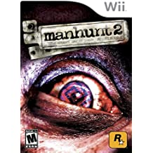 Manhunt 2 by Rockstar Games