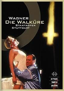 Die Walkure [DVD] [Region 1] [NTSC] [US Import]