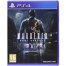Murdered: Soul Suspect PS-4 UK multi [Importación inglesa]