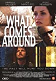 What Comes Around by Nick Mancuso