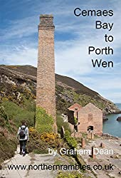 Cemaes Bay to Porth Wen: Rambling - mainly in northern England