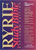 Niv Ryrie Study Bible: Forest Green Indexed: Red Letter Editions (Ryrie study Bible expanded edition)
