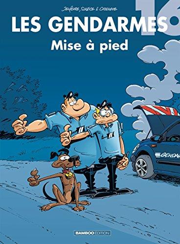 Les Gendarmes, Tome 16 :
