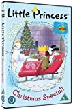 Little Princess: Christmas Special  DVD