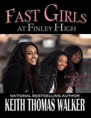 Fast Girls at Finley High (English Edition) (Thema Für Prom Night)