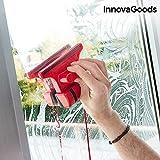 InnovaGoods vitre magnétique, rouge, 5x 15x 11cm