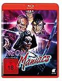 Neon Maniacs - Uncut [Blu-ray]