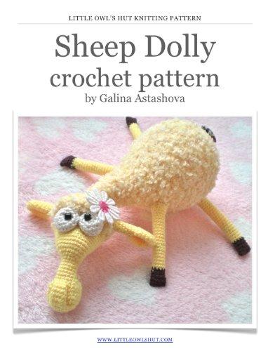 Amazon.com: Chinese Zodiac Amigurumi Crochet Pattern eBook ... | 500x382