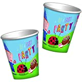 Official Ben and Holly Party Cups - by Ben & Holly