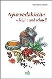 Ayurvedaküche - leicht und schnell (Amazon.de)