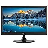 HKC MR17S: 44 cm (17 Pouces) écran Plat Compact (HD Ready, HDMI et VGA), Noir