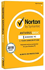 Norton Antivirus basic will not have Norton smart firewall protection which is included in Norton Security Standard product. As the name implies, it is just a basic Antivirus, no different from the free version offered by AVG, Avast, Kaspersky and more.