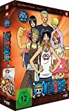 One Piece - Box 10: Season 9 (Episoden 295-325) [6 DVDs]
