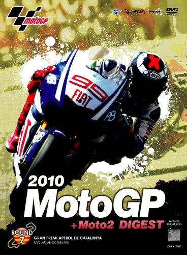 Preisvergleich Produktbild 2010MotoGP + Moto2 DVD R7GP