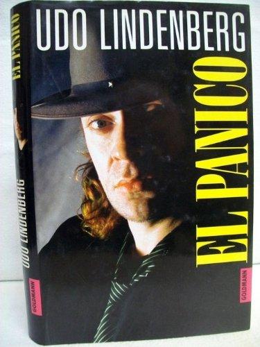 Buchseite und Rezensionen zu 'El Panico oder Wie werde ich Popstar? Der praktische Ratgeber' von Udo Lindenberg