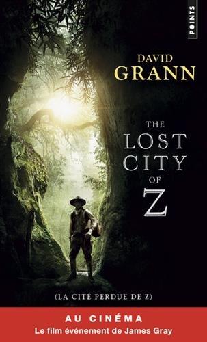 Descargar Libro La Cité perdue de Z de David Grann