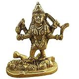 Best Elementi Amici statue - statuetta di dea indù - kali ma scultura Review