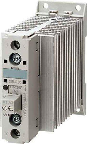 Siemens Indus.Sector halbleiter schuetz 3rf2330-1AA4530a 40GRD C 48-6003rf2RELE 'a