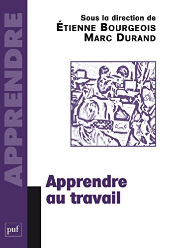 Apprendre au travail par Marc Durand