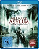 Villmark Asylum - Schreie aus dem Jenseits - Blu-ray