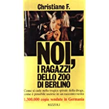 Amazon It Christiane F
