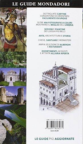 Umbria (Le guide Mondadori)