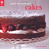 Good Old-Fashioned Cakes by Jane Pettigrew (2010-04-09)