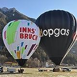 Erlebnisgutschein: Ballonfahrt in Walchsee | meventi Geschenkidee